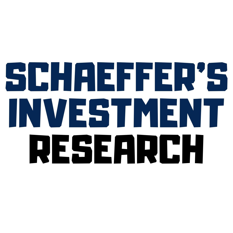 """Schaeffer""""s investment research jobs broker forex terbaik di indonesia tidak"""